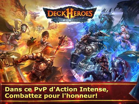 Deck Heroes: Duel des Ténèbres 5.5.1 screenshot 7417