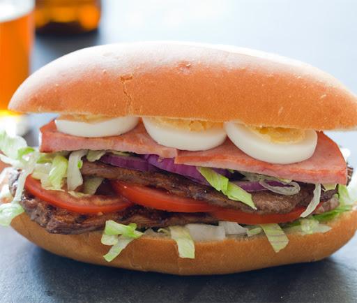 10 Best London Broil Steak Sandwich Recipes