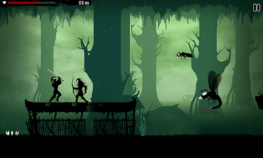 Dark Lands - Best battle run Screenshot 28
