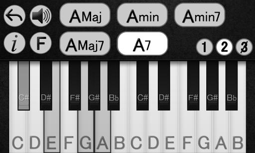 免費下載教育APP|學習鋼琴和弦 app開箱文|APP開箱王