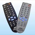 Universal TV Remote icon
