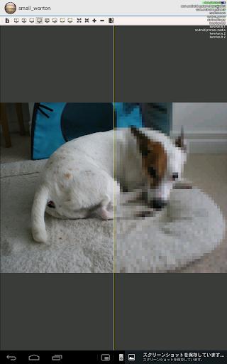 玩生產應用App|Wonton - Image Comparison免費|APP試玩