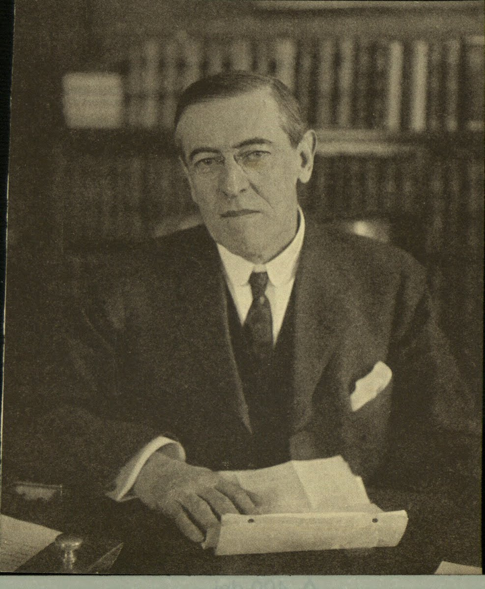 how important was woodrow wilson in Woodrow wilson (1856-1924), the 28th us president, served in office from 1913 to 1921 and led america through world war i (1914-1918) an advocate for democracy and world peace, wilson is often.