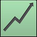 Stock Widget + icon
