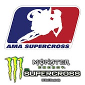 AMA Supercross Videos Donate