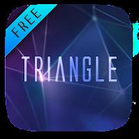 (FREE) TRIANGLE GO BIG THEME 1.0