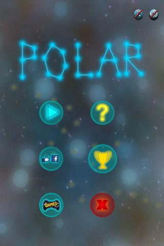 Polar- screenshot
