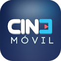 Cinemovil icon