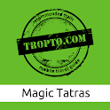 Magic Tatras logo