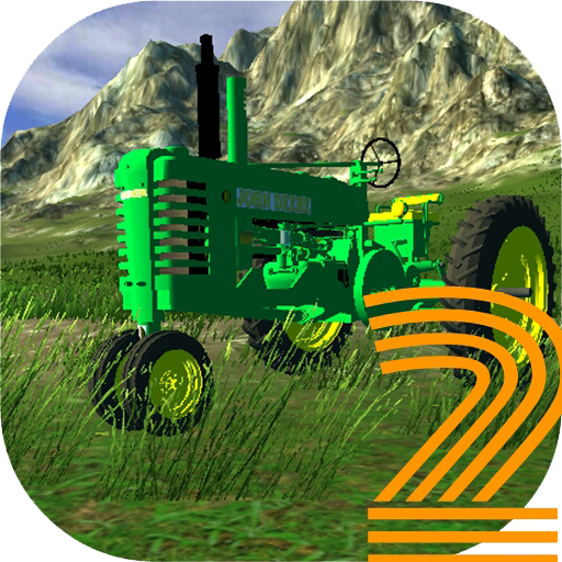 Farming Simulation 2 3D 模擬 LOGO-阿達玩APP