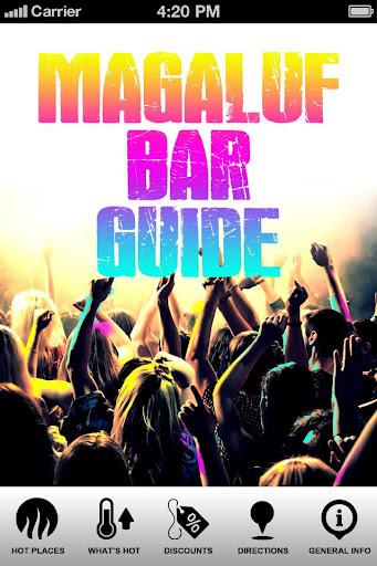 Magaluf Bar Guide