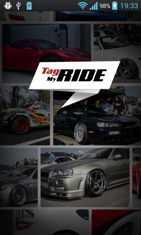 Tag My Ride - All things Auto- screenshot