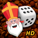 Sinterklaas Dobbelspel HD icon
