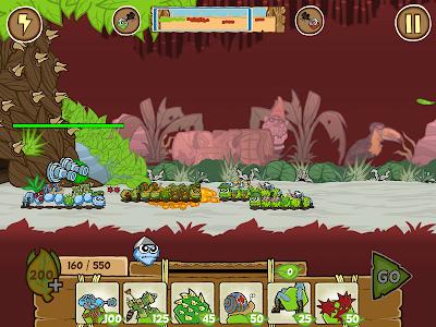 Battlepillars Multiplayer PVP v1.2.5