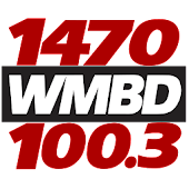 1470 & 100.3 WMBD