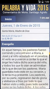 Palabra y Vida 2015- screenshot thumbnail
