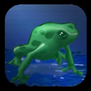 青蛙達人動態壁紙 娛樂 App LOGO-硬是要APP