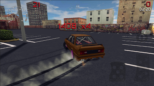 Real Drifting: Car Racing Game v1.21