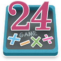 24 Game (24 math) icon