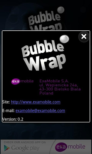 【免費醫療App】Bubble Game - Stress Relief-APP點子