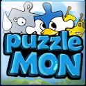 퍼즐몬(PuzzleMon) icon