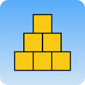 Pyramid - Tricky physics game!