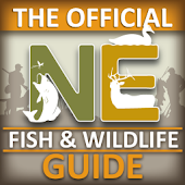 NE Fish & Wildlife Guide
