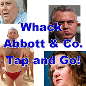 Whack Abbott & Co - Tap and Go