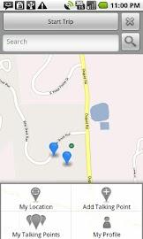 Georeader Screenshot 4