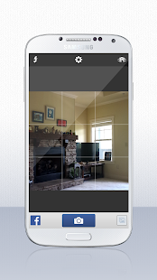 Belynk - Camera for Facebook- screenshot thumbnail