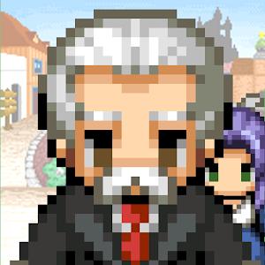 休闲の王国の道具屋さん -放置型経営シミュレーション- LOGO-記事Game