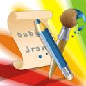 宝贝画画看 for Pad(1280*800) icon