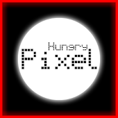 Hungry Pixel