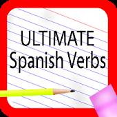 Ultimate Spanish Verbs, Quiz