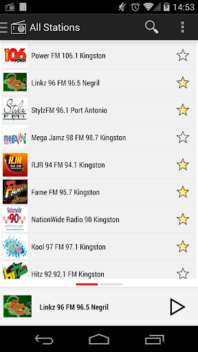 Download RADIO JAMAICA PRO Google Play softwares