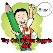 Try Out Bahasa Inggris SMP