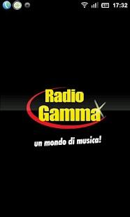 Radio Gamma- screenshot thumbnail