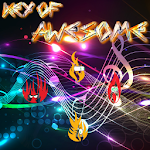 Unofficial Key of Awesome App