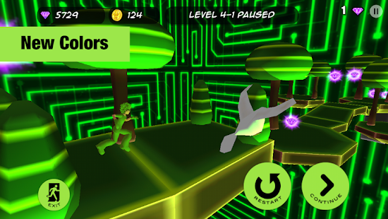 Diversion Screenshot 17