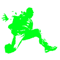 Parkour Man icon