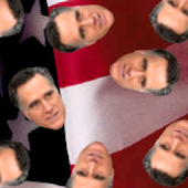 Baby Rattle: Romney Edition
