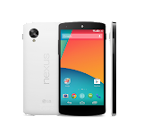 Nexus 5 (16GB, White)