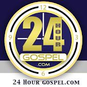24 Hour Gospel.com