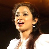 Shreya Ghoshal All Ringtones