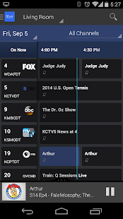 Fiber TV- screenshot thumbnail