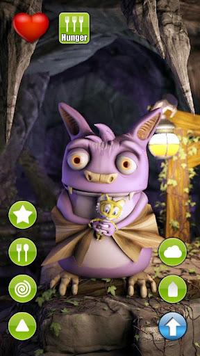 Talking Draco the Bat apk v1.0 - Android