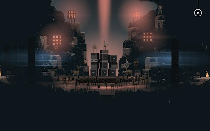 Superbrothers Sword & Sworcery Screenshot 3