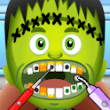 Halloween Dentist icon