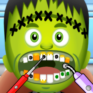 Halloween Dentist for PC and MAC