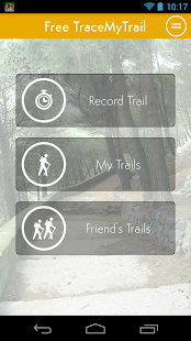 Trace My Trail- screenshot thumbnail